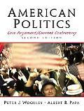 American Politics Core Argument/Current Controversy