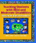 Teaching Students with Mild and Moderate Disabilities Research-Based Practices