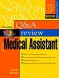 Prentice-Hall Health Q & A Review for the Medical Assisting