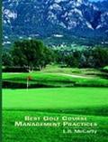 Best Golf Course Management Practices