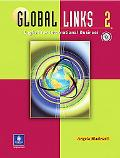Global Links Book 2 English for International Business