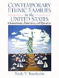 Contemporary Ethnic Families in the United States Characteristics, Variations, and Dynamics