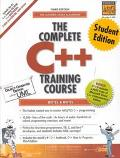 Complete C++ Training Course Student Edition