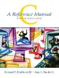 C A Reference Manual