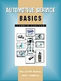 Automotive Service Basics