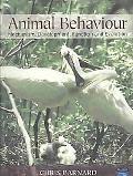 Animal Behavior Mechanism, Development, Function, and Evolution