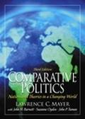 Comparative Politics Nations and Theories in a Changing World