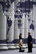 Cultural Dimension of International Business