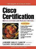 Cisco Certification Bridges, Routers and Switches for Ccies