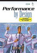 Performance by Design Computer Capacity Planning by Example