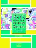 Keys to Career Success How to Achieve Your Goals