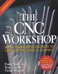 Cnc Workbook:version 2.0-w/cd