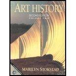 Art History, 2nd Edition, Volume 2: Study Guide