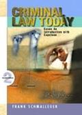 Criminal Law Today An Introduction With Capstone Cases