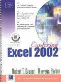 Exploring Microsoft Excel 2002
