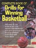 Complete Book of Drills for Winning Basketball