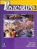 Postcards, Level 3