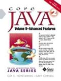 Core Java 2: Volume II, Advanced Features, Fifth Edition