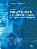 Data Communications and Computer Networks: For Computer Scientists and Engineers