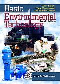 Basic Environmental Technology Water Supply, Waste Management, and Pollution Control