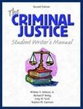 Criminal Justice Student Writer's Manual