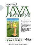 Applied Java Patterns