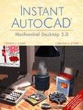 Instant Autocad Mechanical Desktop 5.0