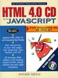 Html 4.0 Cd With Javascript For Windows 95, 98 and Nt