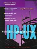 Working W/netscape Server on Hp-ux