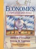 Economics: Principles and Tools