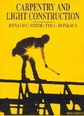 Carpentry and Light Construction