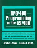 Rpg/400 Programming on the As/400