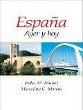 Espana Ayer Y Hoy