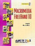 Macromedia Freehand 10 Digital Illustration