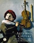 Arts and Culture: An Introduction to the Humanities, Combined, (with CD-ROM)