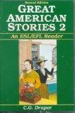 Great American Stories 2:  An ESL/EFL Reader, Second Edition (Audiocassettes)
