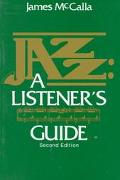Jazz A Listener's Guide