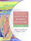 Analytical Reading Inventory: Comprehensive Assessment for All Students Including Gifted and...