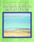 Case Studies in Marriage and Family Therapy (2nd Edition)