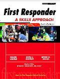 First Responder A Skills Approach
