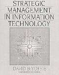 Strategic Management in Information Technology