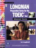 Longman Preparation Series for the Toeic Test Advanced Course