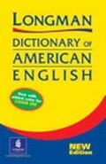 Paper Without CD-ROM, Two Color Version, Longman Dictionary of American English