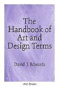 Handbook of Art and Design Terms