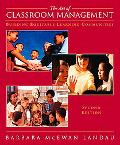 Art of Classroom Management Building Equitable Learning Communities