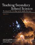 Teaching Secondary School Science Strategies for Developing Scientific Literacy