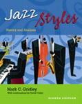 Jazz Styles History and Analysis