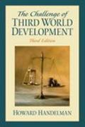 Challenge of Third World Development