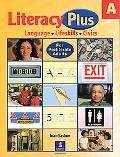Literacy Plus Language, Lifeskills, Civics  Student's Book