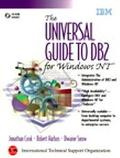 The Universal Guide to DB2 for Windows NT - Jonathan Cook - Paperback - BK&CD ROM